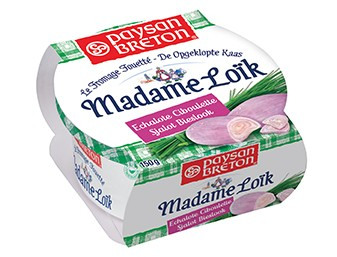 FROMAGE FOUETTÃ MADAME LOIK