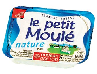 PETIT MOULE NATURE PORTION